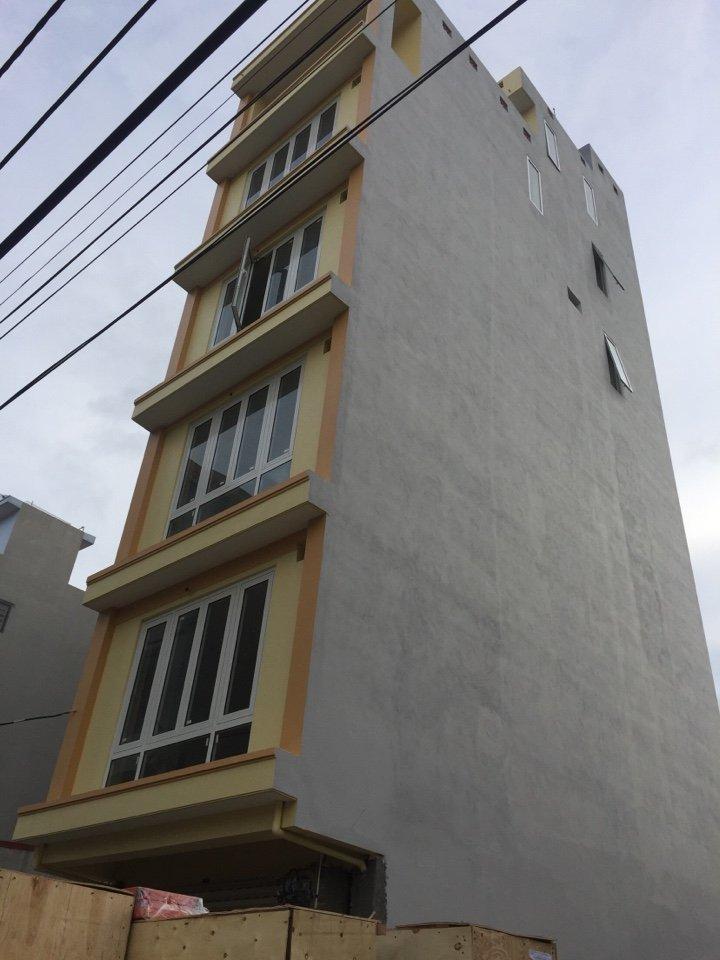 Ký hợp đồng và lắp đặt thang máy tải khách tại Hạ Hồi - Thường Tín - Hà Nội