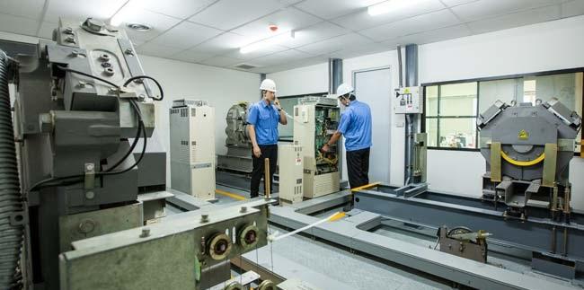 Cải tạo nâng cấp thang máy   Nâng cao chất lượng thang máy