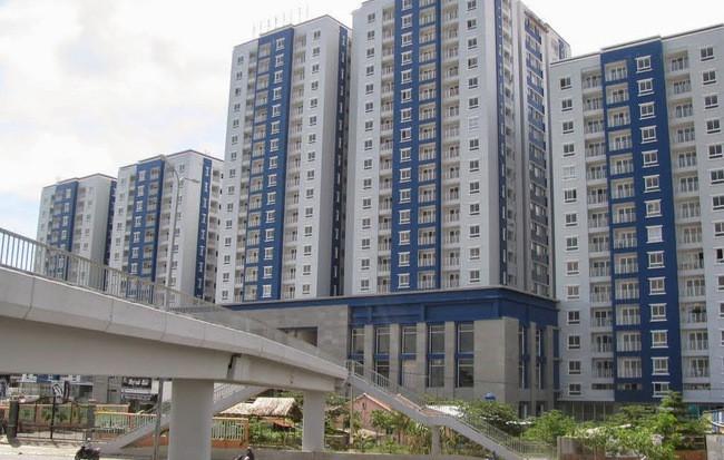 Thang máy thường xuyên hỏng trước khi xảy ra vụ cháy ở chung cư Carina Plaza tại Thành phố Hồ Chí MInh làm chết 13 người