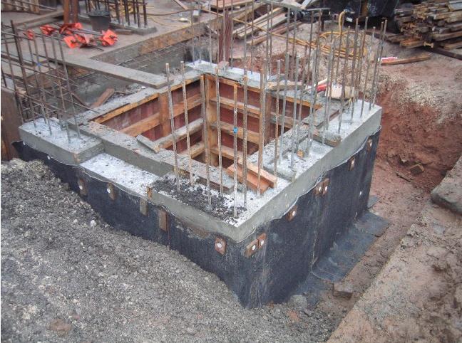 Những điều cần biết trong xây dựng hố thang máy