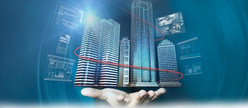 Hệ thống quản lý tòa nhà thông minh IBMS