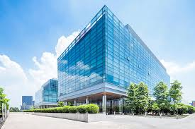 Tòa nhà chung cư văn phòng Đường Việt