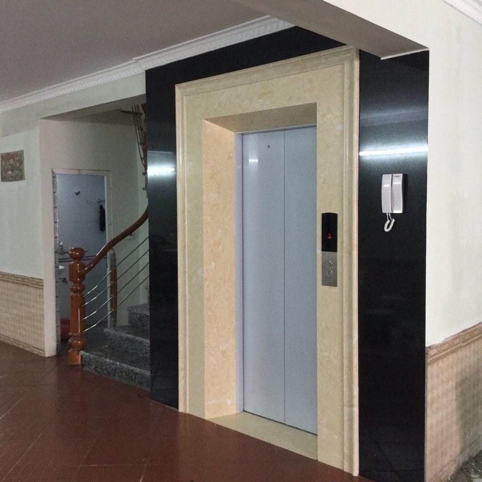 Sữa chữa,bảo trì , bảo dưỡng thang máy tại công trình Chị Mai - Vĩnh Phúc